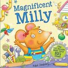Magnificent Milly by Bonnier Books Ltd (Paperback, 2015)
