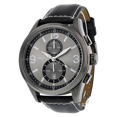 Invicta Signature II Elegant Chronograph Mens Watch 7419