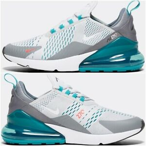 super popular 06033 d20b3 Details about Nike Air Max 270 Trainers Mens Size 6-12