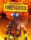 Firefighter by Louise Spilsbury (Hardback, 2016)