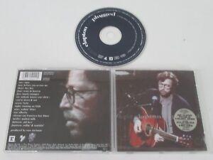 ERIC-CLAPTON-Debranche-reprise-9362-45024-2-CD-Album