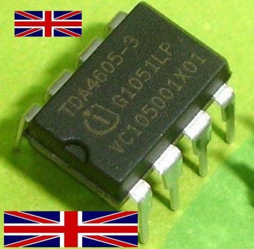 TDA4605-3 DIP8 Integrated Circuit from UK Seller