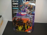 1992 Kenner Alien Space Marine Atax Action Figure-moc