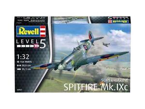 Revell-kit-modelisme-03927-1-32-SPITFIRE-mk-ixc