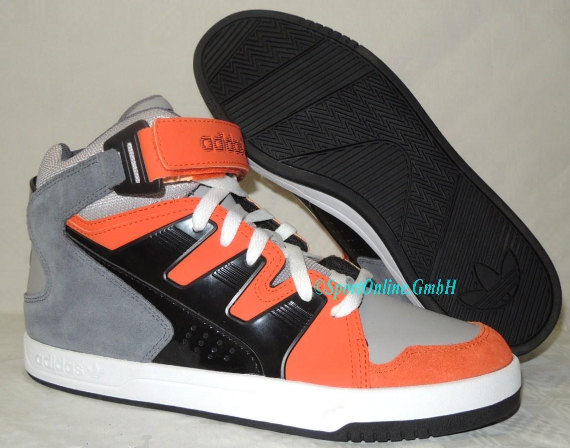 NEU adidas MC-X 1 Größe 42 2/3 Herren Schuhe Boots ORIGINALS M18394 Sneaker