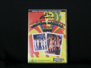 The-Beatles-Magical-Mystery-Tour-DVD-1967-No-Regional-Coding