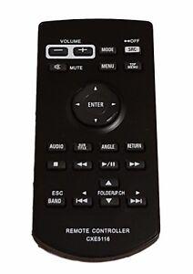 Pioneer-Remote-AVH2330NEX-AVH290BT-AVH291BT-AVH3300NEX-AVH3500DVD-AVHP1400DVD