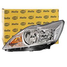 links H7//H1//PY21W//W5W 12V Halogen HELLA 1EE 354 257-011 Hauptscheinwerfer
