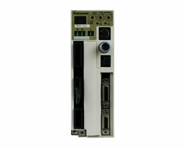 1pc Panasonic MBDHT2510 Servo Drive One Year for sale online   eBay