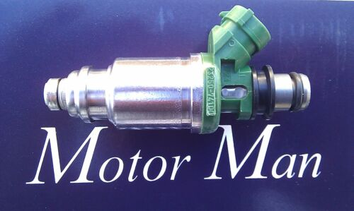 Motor Man23250-74100 Denso Flow Matched Fuel InjectorsToyota 2.2L