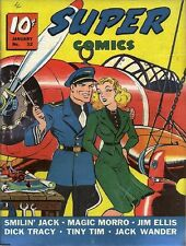 DELL COMICS COLLECTION 205 ISSUES ON DVD VOLUME 2