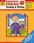 Everyday Literacy Reading and Writing Grade 1 by Barbara Allman Paperback B
