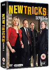 New Tricks - Series 5 (DVD, 2009, 3-Disc Set)
