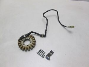 Stator-Lichtmaschinenstator-Lichtmaschine-Honda-CB-500-PC26-PC32-93-03
