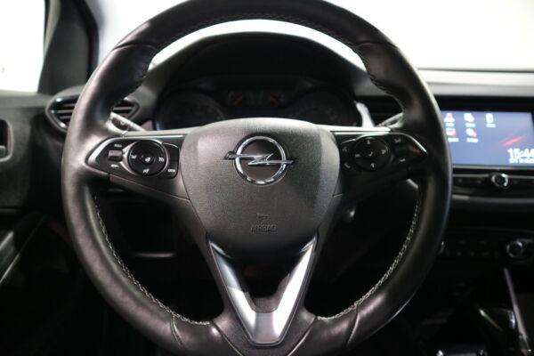 Opel Crossland X 1,2 Enjoy billede 3
