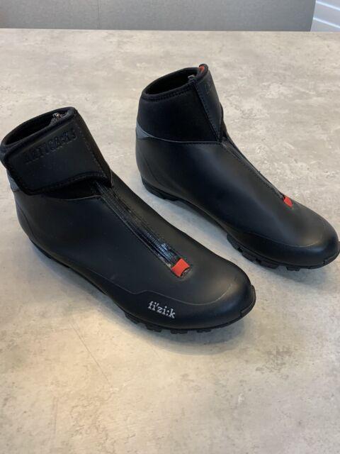 Fizik Artica X5 Mtb Shoes Size 42.5 Black