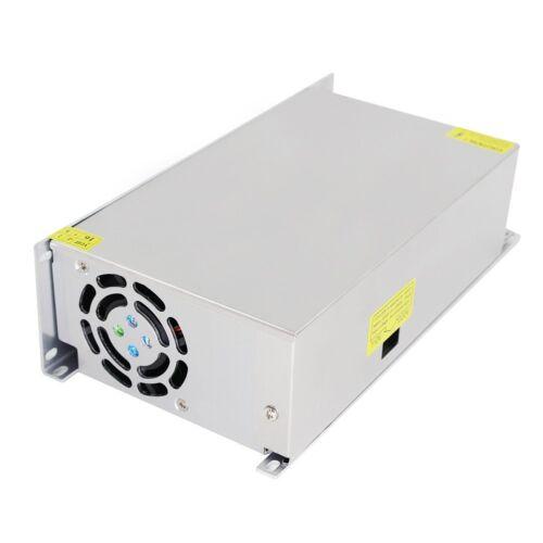 AC 110V-220V to DC 5V 12V 24V 36V 48V Switch Power Supply Driver For LED Strip