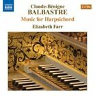Claude-B'nigne Balbastre: Music for Harpsichord (CD, Jan-2010, 2 Discs, Naxos (Distributor))