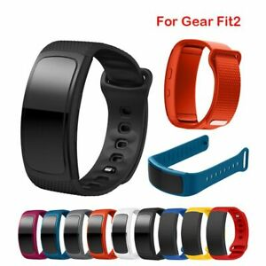 armband-smartwatch-band-armband-ersatz-silikon-For-Samsung-Gear-Fit-2-SM-R360