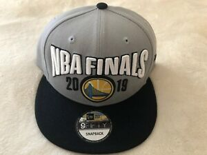 pretty nice e087b 5a827 Image is loading New-Golden-State-Warriors-New-Era-9Fifty-SnapBack-
