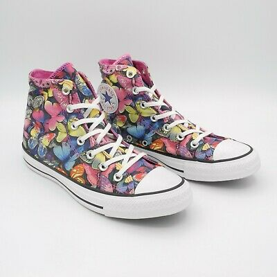 converse all star farfalle donna