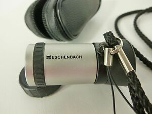 SALE-Eschenbach-Keplerian-Monocular-Telescope-4-2-x-10-Health-Outdoors-Spy-Sport