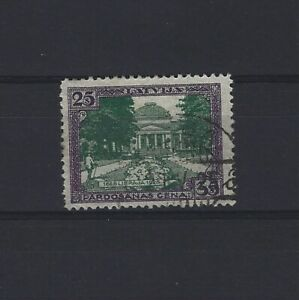 LETTONIE-Yvert-n-115-oblitere
