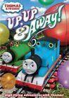 Thomas Friends up up Away 0884487111967 DVD Region 1 P H