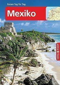 1 von 1 - Reiseführer Mexiko von Ortrun Egelkraut (2014, Taschenbuch)