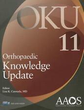 Orthopaedic Knowledge Update 11 (2014, Paperback)