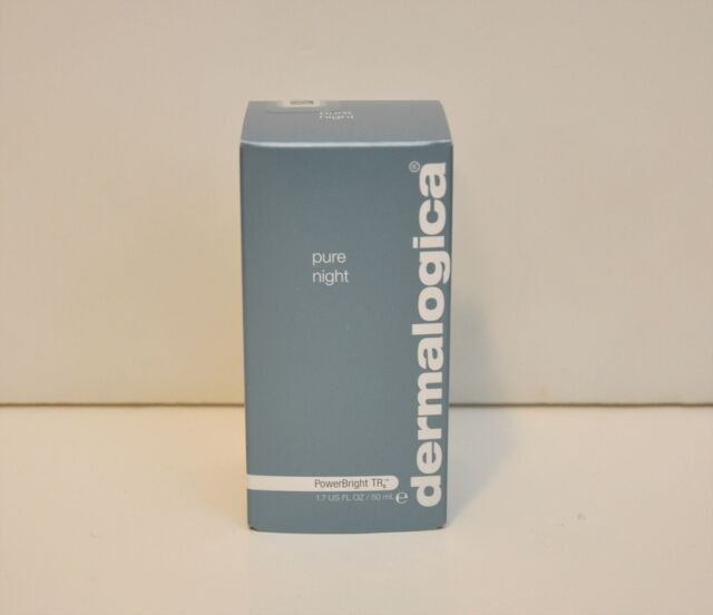 61d0b9cd6cc9 Dermalogica Pure Night Power Bright TRX 50ml 4 Samples