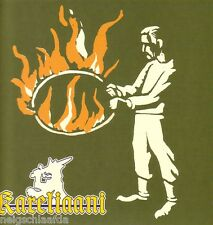KARELIAANI / THE PRIDEFUL - SHIELDS OF IRON EP