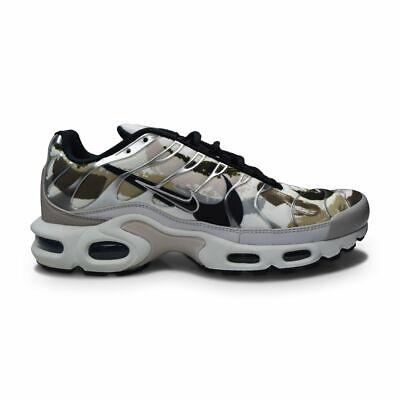 Mens Nike Tuned 1 Air Max Plus TN 'Camo' - CZ7553 002 - Vast Grey Black Summit W   eBay