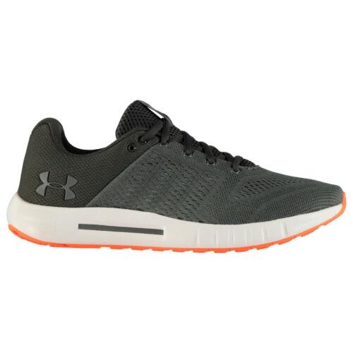 Under Armour Micro G Turnschuhe Laufschuhe Herren Sneaker Sportschuhe Fitness 18