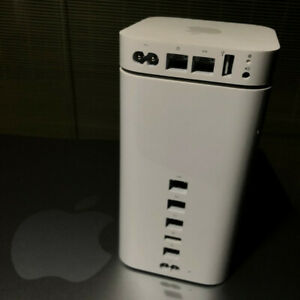A1521 Apple Airport Extreme AP A1392 Express Wireless Extender with AirPlay