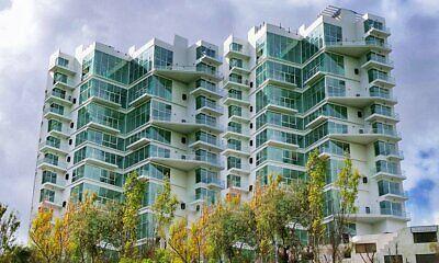 Lujoso condominio amueblado en renta Horizonte Luxury Condos