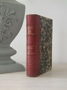 CROMWELL-VICTOR-HUGO-1863