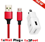 For-Samsung-Galaxy-S7-S6-J7Edge-Note5-Fast-Charger-3-6-10FT-Micro-Usb-Cable-Cord miniature 22