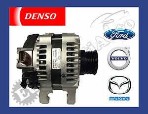 Alternatore-150A-nuovo-Denso-Motori-1-6-TDCi-2-0-TDCi-Ford-Volvo-Mazda-DAN930