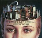 The Mind's Eye: The Art of Omni by powerHouse Books,U.S. (Hardback, 2014)