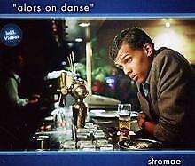 Alors-on-Danse-2-Track-von-Stromae-CD-Zustand-gut