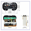 USB-High-Power-Subwoofer-Amplifier-Board-USB-Remote-Control-For-Car-Home thumbnail 3