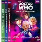 LN Doctor Who Doctors Revisited Set 3pack Giftset DVD 2014
