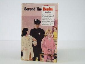 Beyond-the-Realm-by-Marie-Turni-Sleaze-GGA-Vintage-Paperback