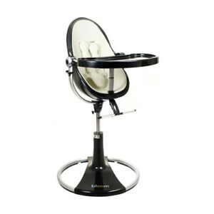 The-world-039-s-highest-baby-chair-Fresco-Chrome-Black-cocomut-white-Bloom