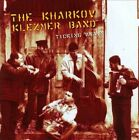 Ticking Again by Kharkov Klezmer Band (CD, Oct-2004, Frea Records)