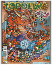 TOPOLINO 2682 WIZARDS OF MICKEY EPISODIO 3 Blisterato da abbonamento