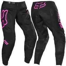 Fox Racing 180 Mata Black//Pink Womens Off Road Dirt Bike Motocross Pants