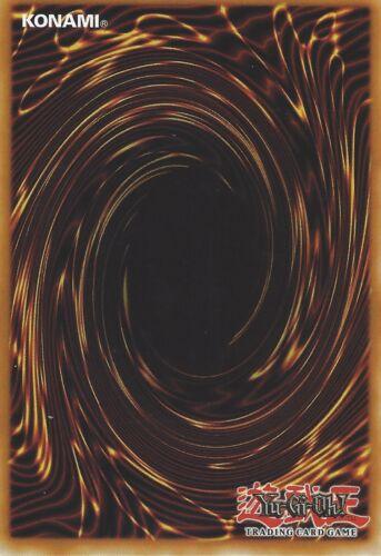 Limited Ed Ultra Rare Card Yu-Gi-Oh: GODDESS OF SWEET REVENGE LC06-EN001