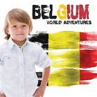 Belgium by Steffi Cavell-Clarke (Hardback, 2017)